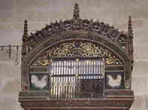 Historia del Gallo y la Gallina de Santo Domingo